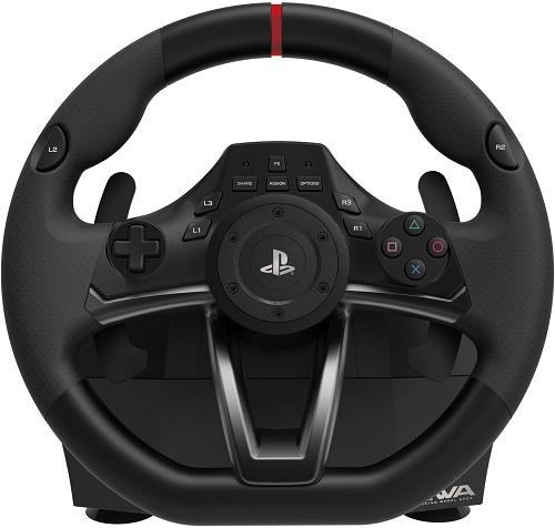 Игровой руль Hori Racing Wheel APEX