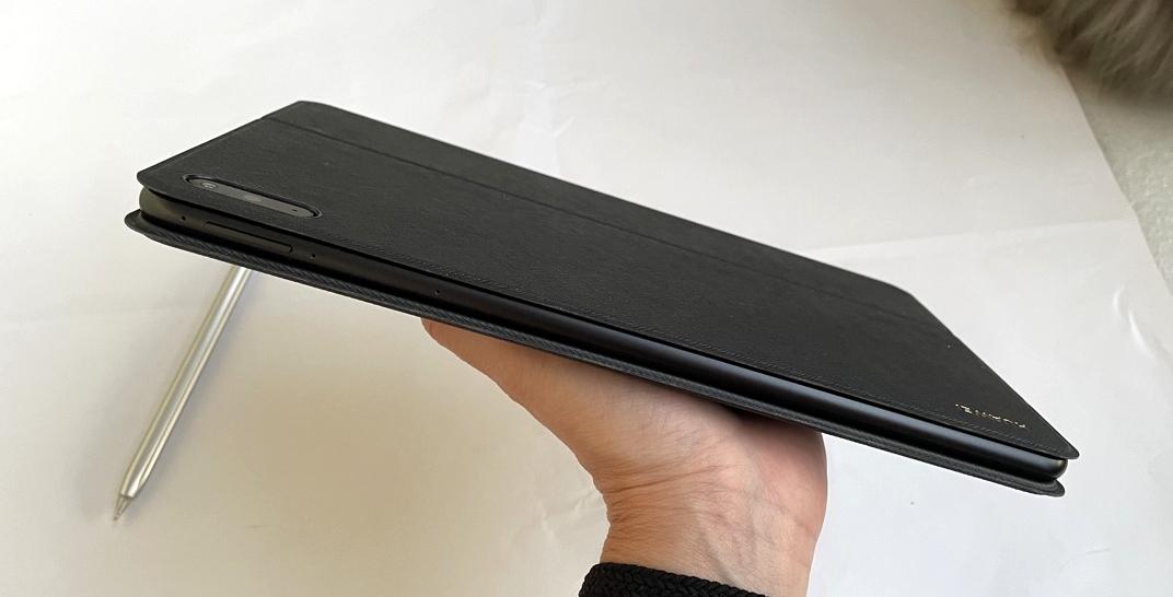 Huawei MatePad 11 case keyboard