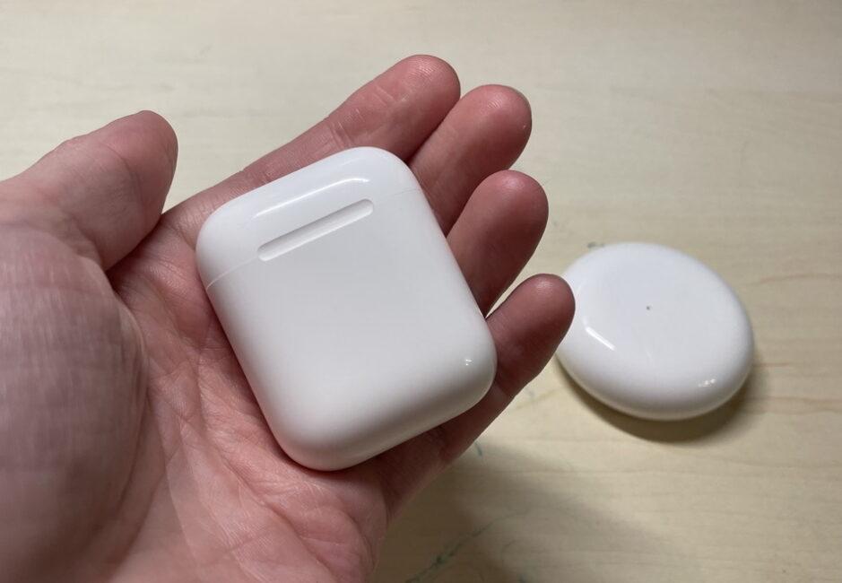 Huawei FreeBuds 4 vs Apple AirPods