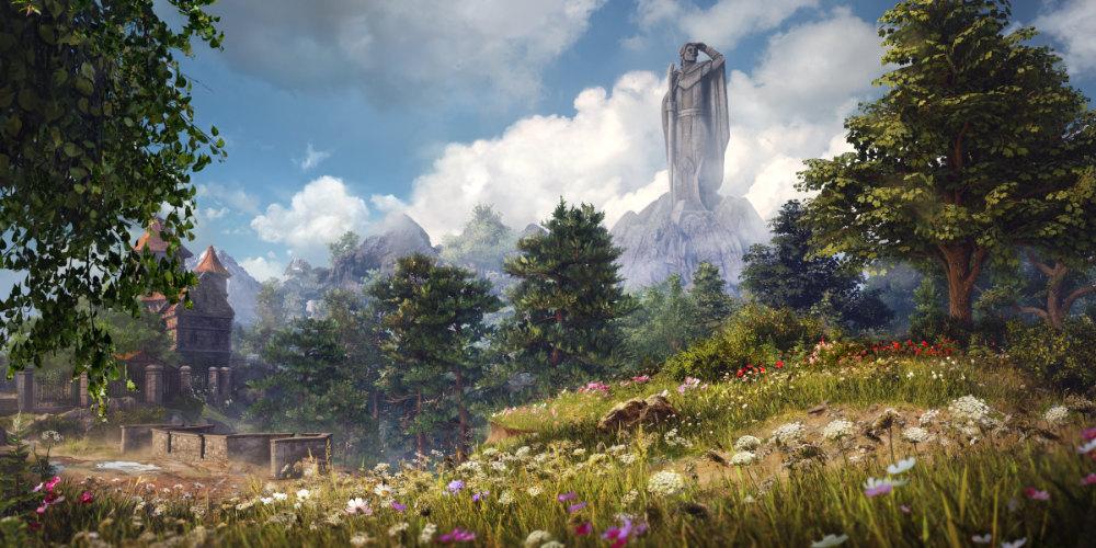 Обзор King's Bounty II — Лучшая российская видеоигра последних лет