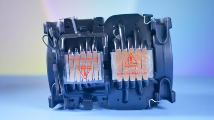 PCCooler GI-H58UB GI-X6R