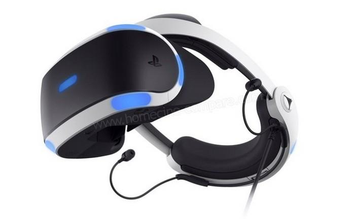 Sony PSVR