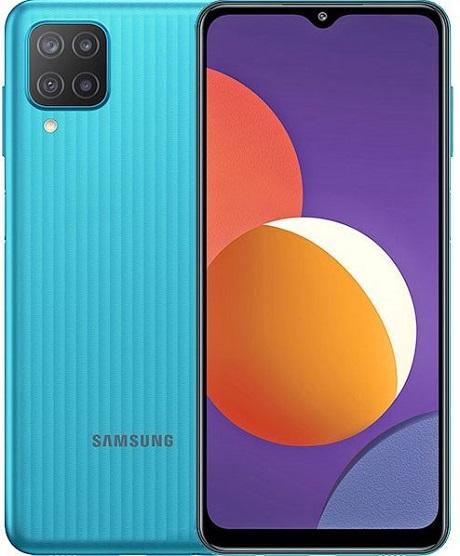 Смартфон для школьников Samsung Galaxy M12