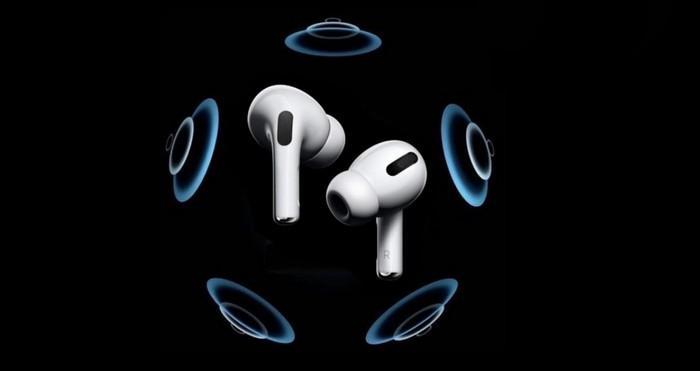 Netflix Spatial Audio Apple