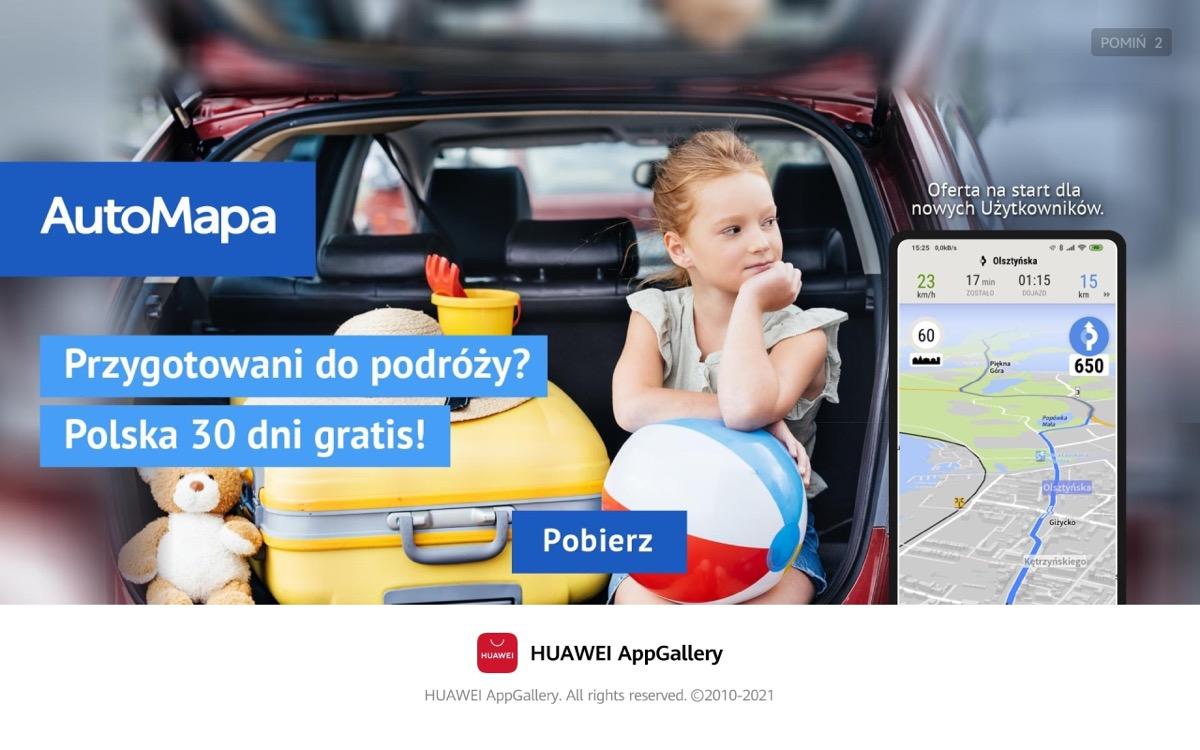 appgallery reklama