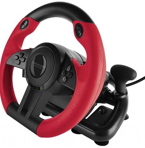 Speed-Link Trailblazer Racing Wheel