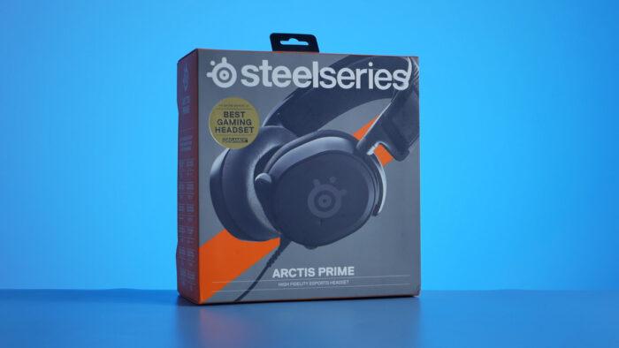 SteelSeries Arctis Prime