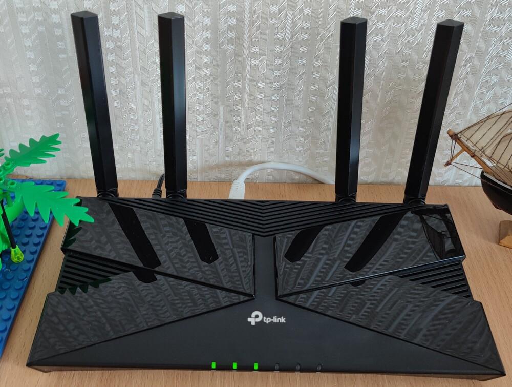 Обзор TP-Link Archer AX1500: дешевый Wi-Fi 6 для дома