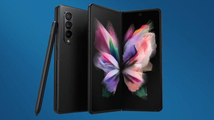 Galaxy Z Fold 3 i Galaxy Z Flip 3
