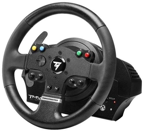 Игровой руль ThrustMaster TMX Force Feedback