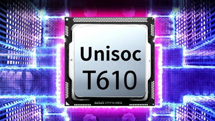 Unisoc T610