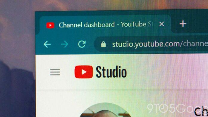 Google Youtube-Studio