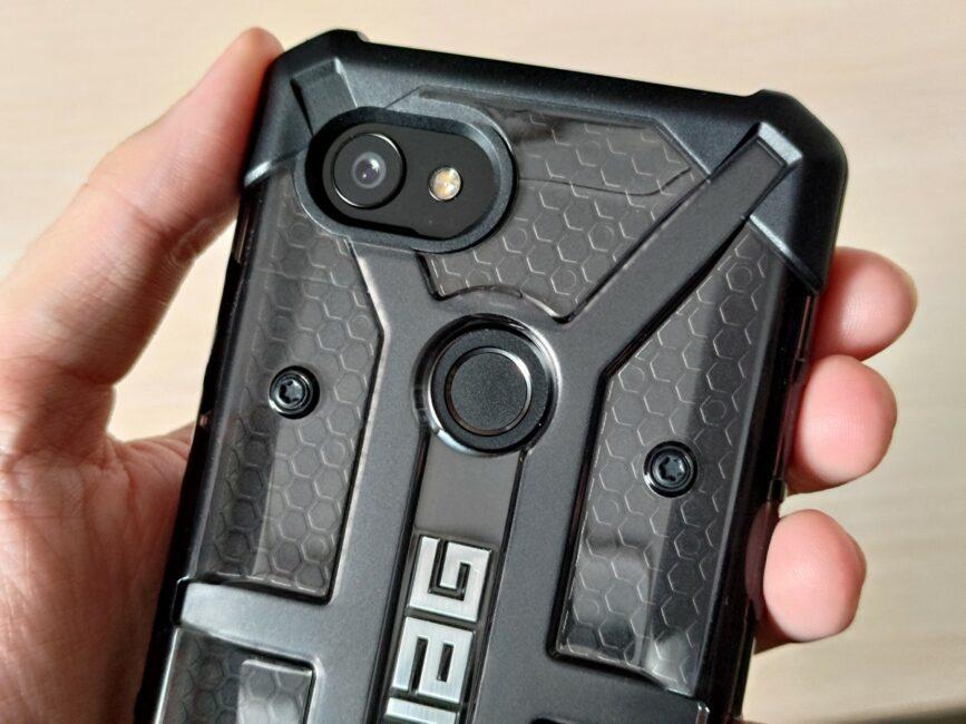 ASUS Zenfone 8 - Photo Samples