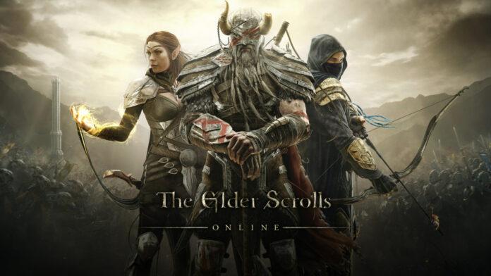 TheElder Scrolls Online