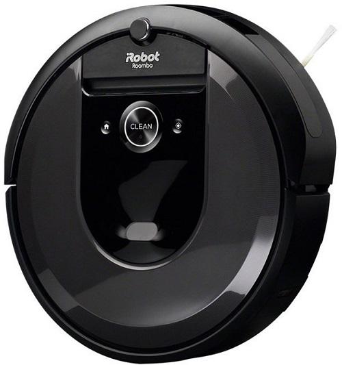 Робот-пылесос iRobot Roomba i7 Plus