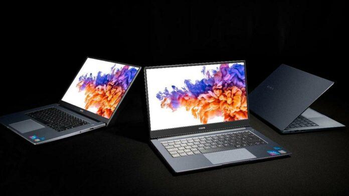 HONOR MagicBook X 14 та X 15