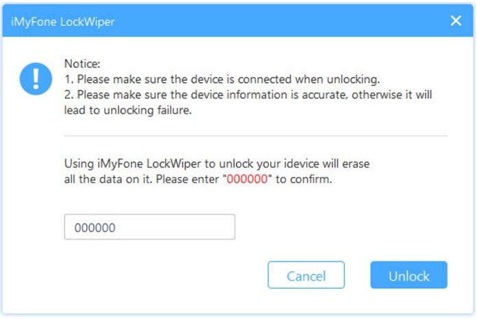 iMyFone LockWiper