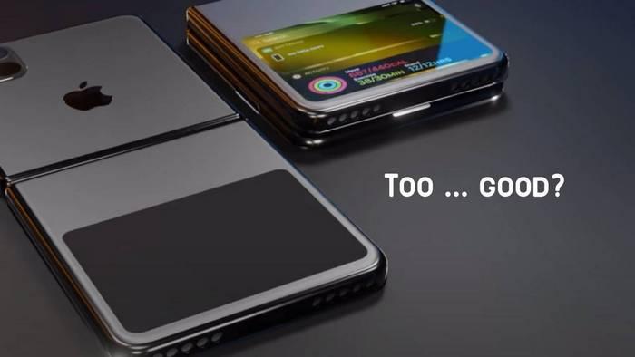 Apple iPhone Flip