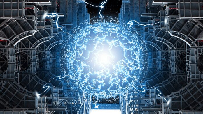 fusion experiment