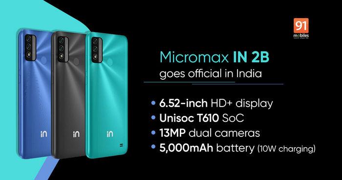 micromax-IN-2B