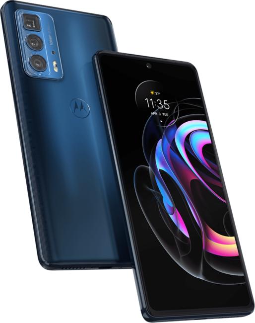 Od dziś przedsprzedaż nowych smartfonów Motorola Edge 20 Pro i Edge 20