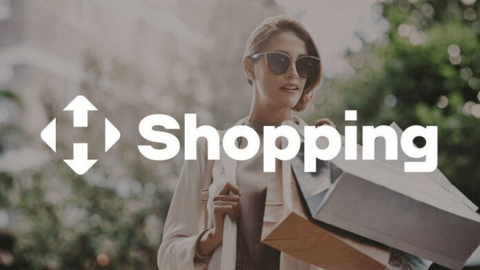 NP Shopping
