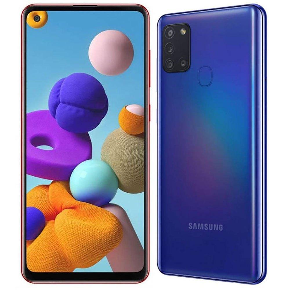 Смартфон для школьников Samsung Galaxy A21s