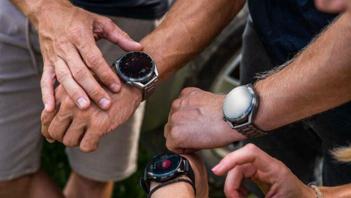 Євротур з Huawei Watch 3 Pro_1