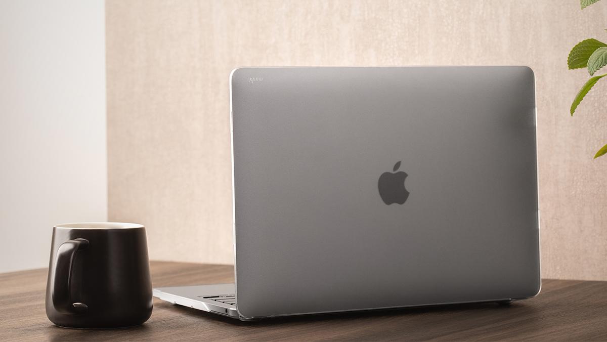 Moshi iGlaze macbook case