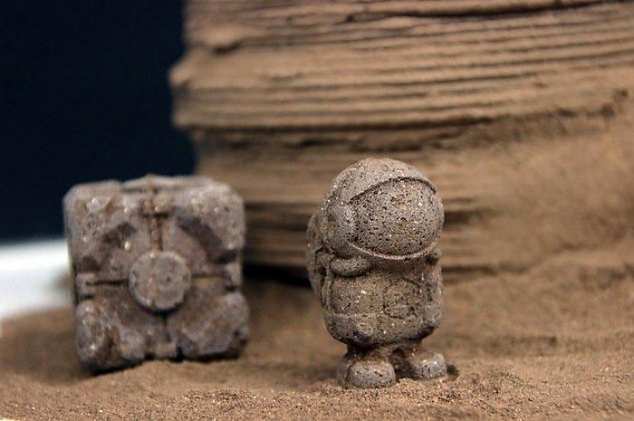 матеріал Mars AstroCrete
