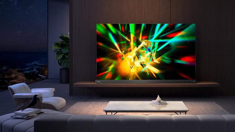Hisense A9G OLED 4K