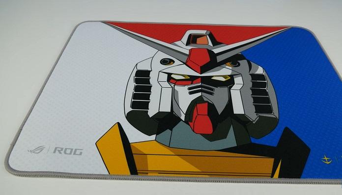 ASUS ROG Sheath Gundam Edition