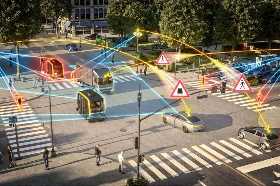 Топ-5 технологий автомобилей будущего
