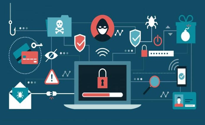 Cyber Crime Hacking and Data Breaches