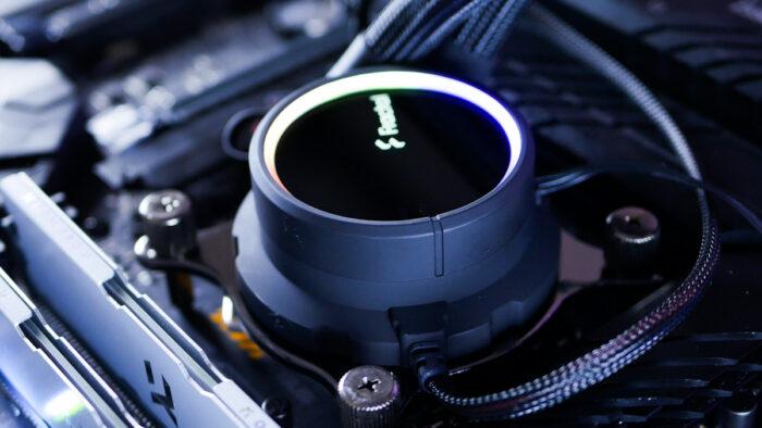 Fractal Design Celsius S36+ Prisma