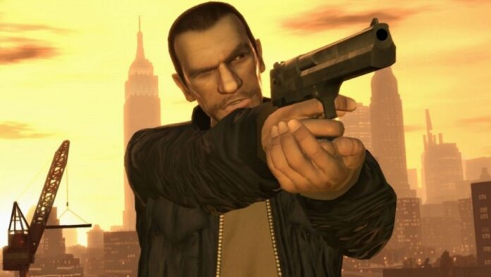 Grand Theft Auto IV Mobile APK na Android