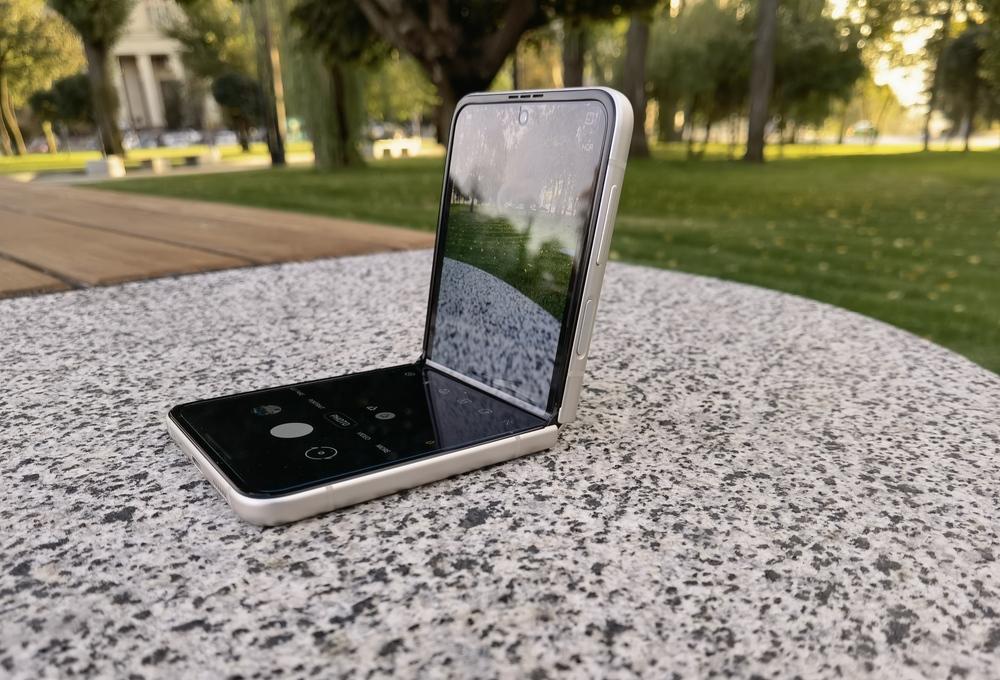 Galaxy Z Flip3