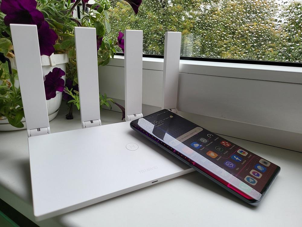 Huawei WiFi WS5200 v3