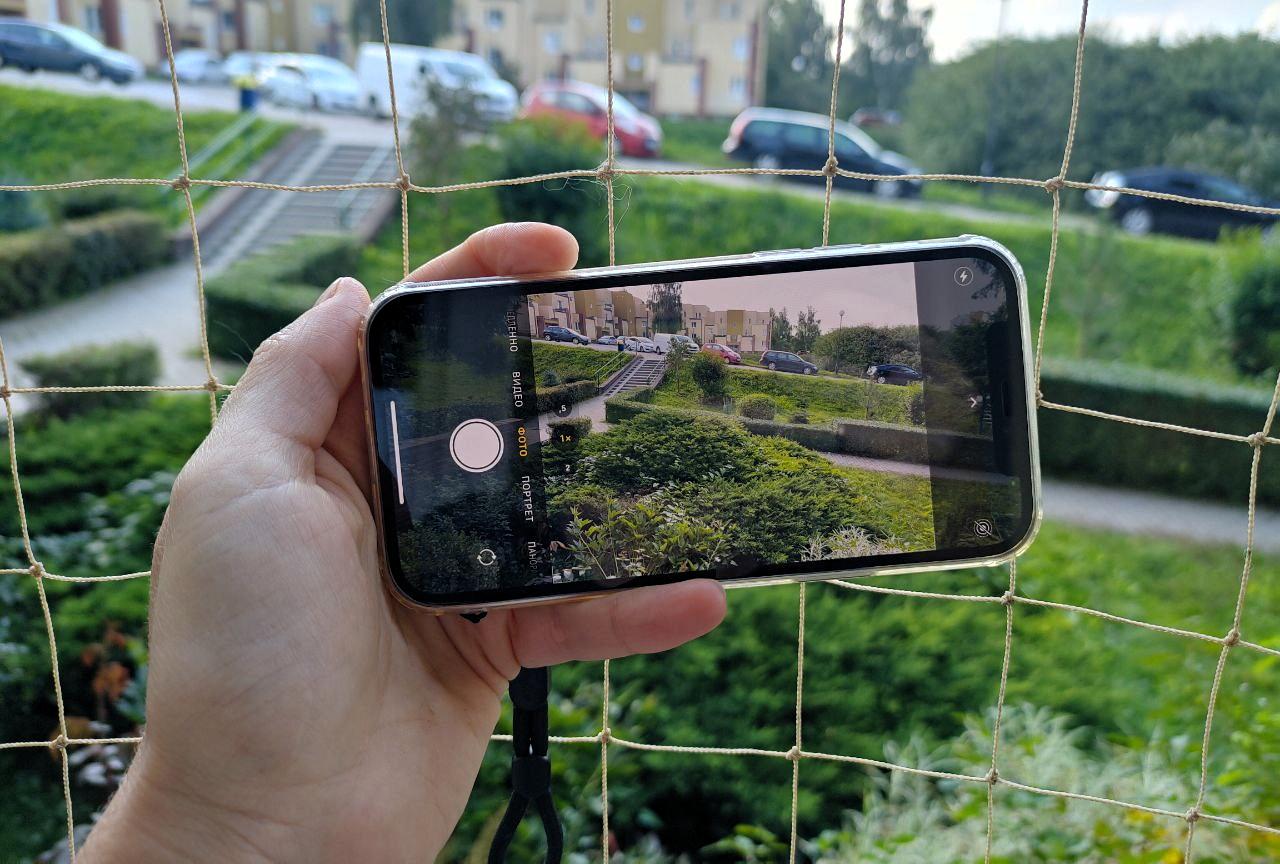 Как настроить приложение «Камера» на iPhone? Самый подробный гайд