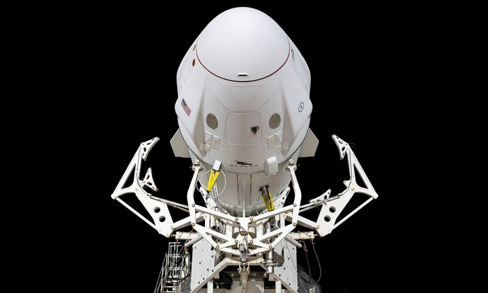 SpaceX Inspiration4