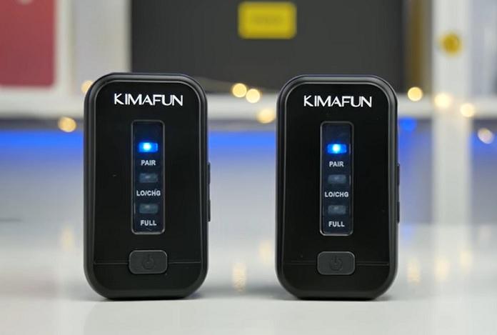 Kimafun KM-G10