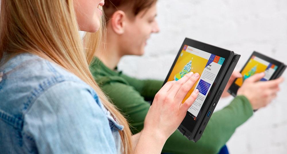 До школи з Lenovo: який ПК і планшет вибрати?