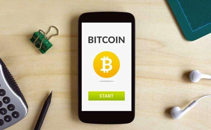 Crypto Mining Smartphone App