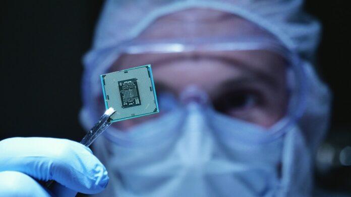 Microfluidic Processing Unit (MPU)
