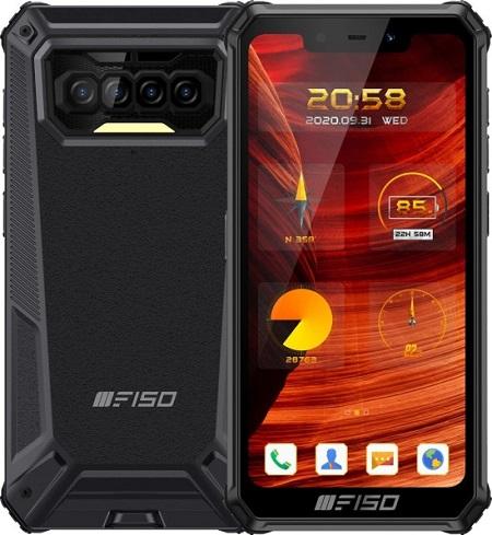 Oukitel F150 Bison 2021