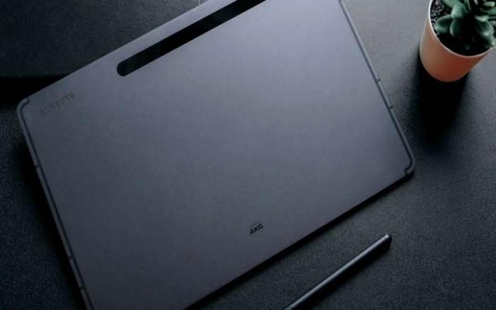 Samsung Galaxy Tab S8 Ultra