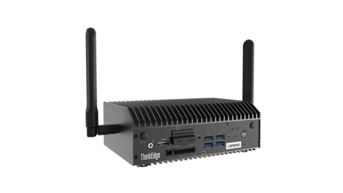 Lenovo ThinkEdge SE70