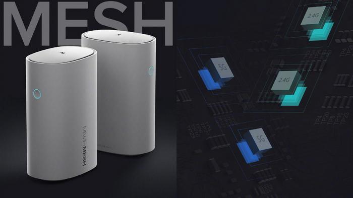 Xiaomi Mesh System AX3000