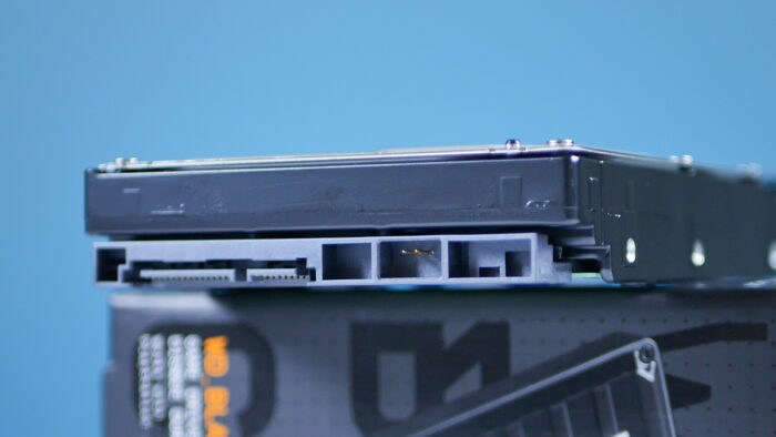 WD Black WD4005FZBX 4TB
