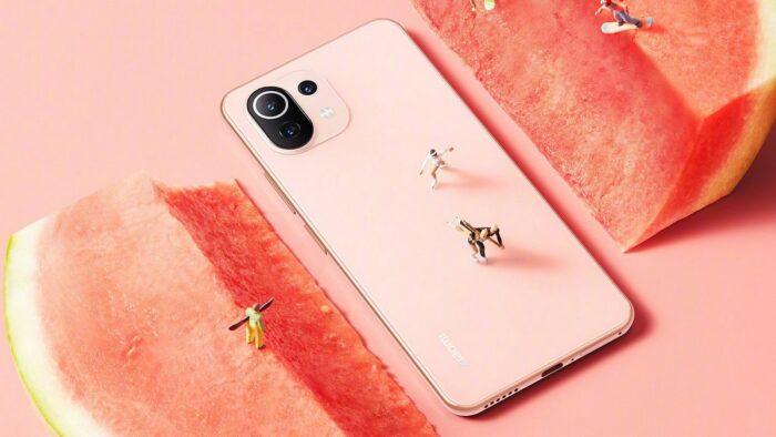 Xiaomi 11T Lite NE